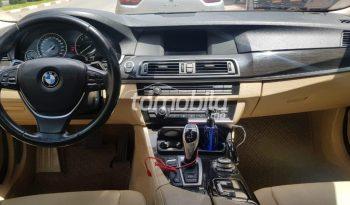 BMW 520 Occasion 2012 Diesel 183000Km Rabat #95825