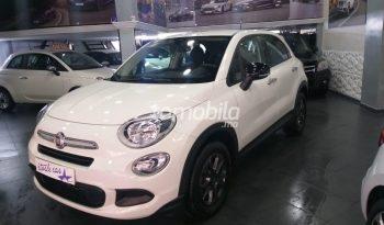 Fiat 500X Occasion  Diesel 13000Km Casablanca #95833