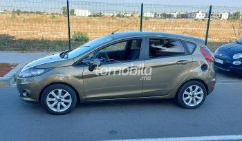 Ford Fiesta  2013 Diesel 170000Km Casablanca #95843