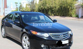 Honda Accord  2008 Diesel 202000Km Casablanca #95804 full