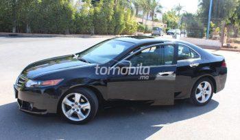 Honda Accord  2008 Diesel 202000Km Casablanca #95804