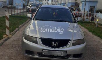 Honda Accord Importé   Essence Km Casablanca #95710 plein