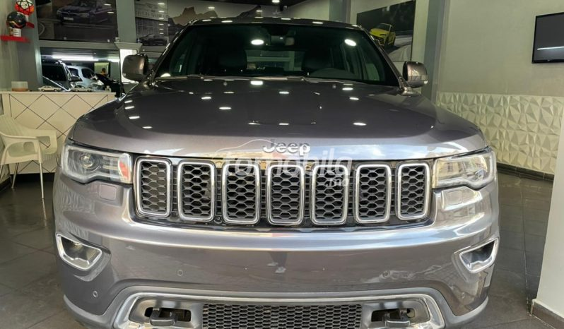 Jeep Grand Cherokee  2021 Diesel Km Casablanca #95752