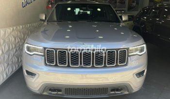 Jeep Grand Cherokee  2021 Diesel Km Casablanca #95759