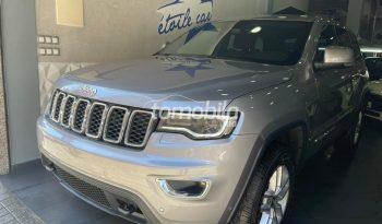 Jeep Grand Cherokee  2021 Diesel Km Casablanca #95759 full