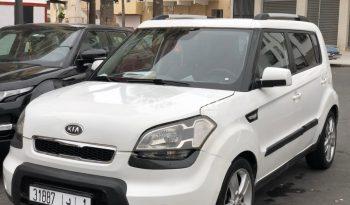 KIA Soul  2010 Diesel 250000Km Rabat #95882