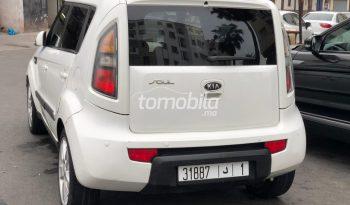 KIA Soul  2010 Diesel 250000Km Rabat #95882 plein