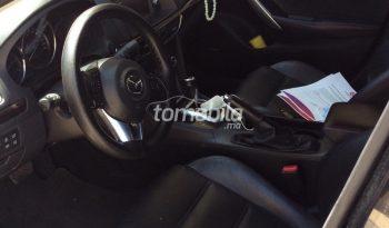 Mazda 6 Importé  2014 Diesel 126000Km Casablanca #95809 full