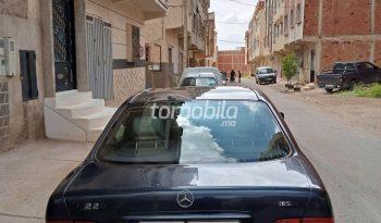 Mercedes-Benz 220 Importé  1997 Diesel 300000Km Azrou #95587 plein