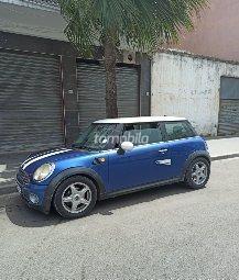 Mini Cooper Importé  2007 Essence 95000Km Casablanca #95706 plein