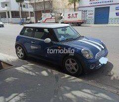 Mini Cooper Importé  2007 Essence 95000Km Casablanca #95706 full