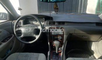 Toyota Camry Importé Occasion 2002 Essence 280000Km Mohammedia #95675 plein