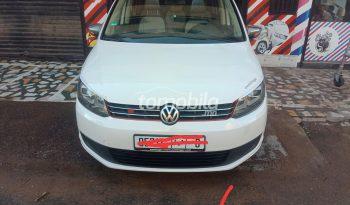 Volkswagen Touran Importé  2011 Diesel 190000Km Casablanca #95561 plein