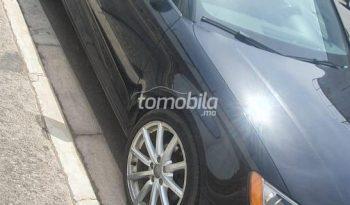 Audi A3  2017 Diesel 70000Km Casablanca #96015 plein
