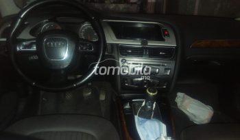 Audi A4 Occasion 2010 Diesel 186000Km Agadir #96076 plein