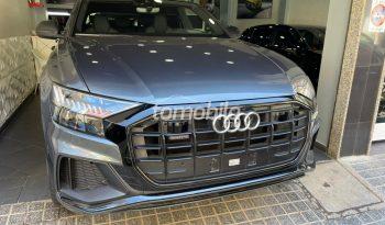 Audi QUATTRO Importé Occasion 2020 Diesel 2000Km Casablanca #96243