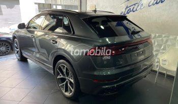 Audi QUATTRO Importé Occasion 2020 Diesel 2000Km Casablanca #96243 plein