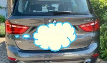 BMW Serie 2 Importé  2019 Diesel 35000Km Rabat #96173 full