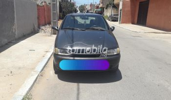 Fiat Palio  1999 Essence 205071Km Salé #96169 plein
