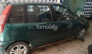 Fiat Punto   Essence 200000Km Tanger #95961