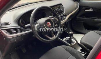 Fiat Tipo Occasion 2019 Diesel 31000Km Casablanca #96215 plein