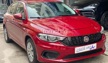 Fiat Tipo Occasion 2019 Diesel 31000Km Casablanca #96215