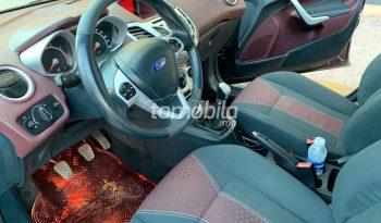 Ford Fiesta  2010 Essence 70000Km Fès #96064 plein