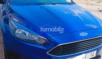 Ford Focus Occasion 2017 Diesel 144000Km Mohammedia #96224 plein