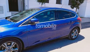 Ford Focus Occasion 2017 Diesel 144000Km Mohammedia #96224