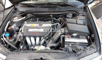 Honda Accord  2004 Essence 92200Km Casablanca #95954 plein