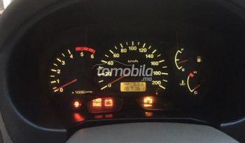 Hyundai Accent  2007 Diesel 170000Km Oujda #96135