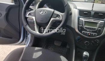 Hyundai Accent  2012 Diesel 72000Km Casablanca #96158 full