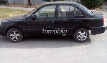 Hyundai Accent Importé  2003 Essence Km Casablanca #96311 full