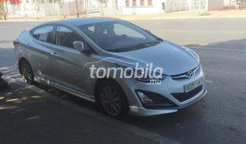 Hyundai Elantra  2016 Diesel 44000Km Rabat #96108