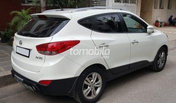 Hyundai ix35   Diesel 250000Km Kénitra #96010