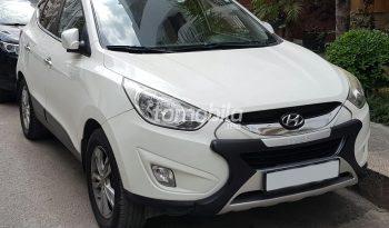 Hyundai ix35   Diesel 250000Km Kénitra #96010 plein