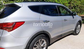 Hyundai Santa Fe  2011 Diesel 135000Km Rabat #96059 plein