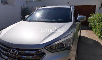 Hyundai Santa Fe  2011 Diesel 135000Km Rabat #96059