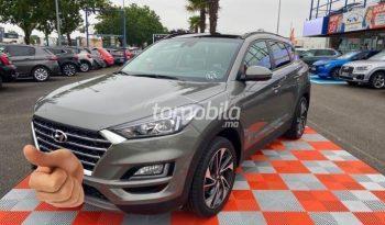 Hyundai Tucson Importé  2019 Diesel 400000Km Casablanca #96144 full