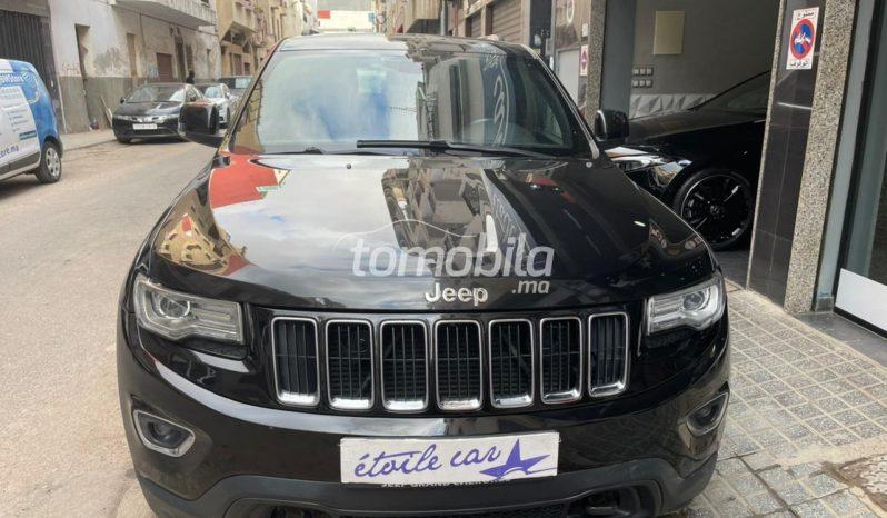 Jeep Grand Cherokee Occasion 2014 Diesel 116000Km Casablanca #95994