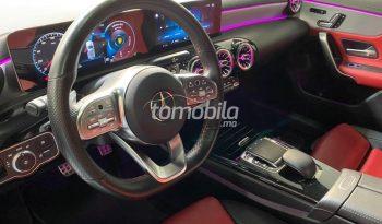 Mercedes-Benz A 180 Occasion 2019 Diesel 31000Km Casablanca #96116 plein
