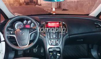 Opel Astra  2010 Diesel 177000Km Casablanca #96038 full