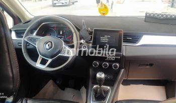 Renault Captur  2021 Diesel 9850Km Casablanca #96079 plein