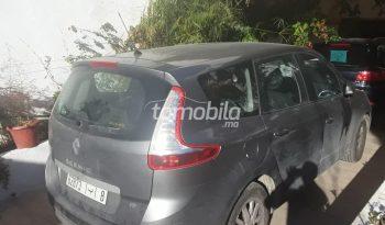 Renault Grand Scenic  2011 Diesel 160000Km Tanger #96319 plein