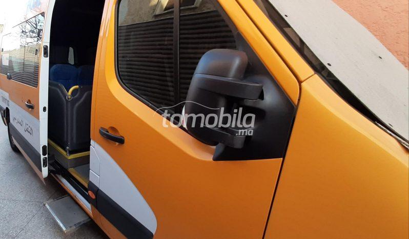 Renault Master Occasion 2017 Diesel 15200Km Casablanca #96182 plein