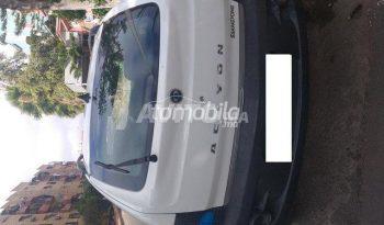 Ssangyong Actyon  2011 Diesel 134000Km El Jadida #95947 plein