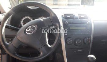 Toyota Corolla  2008 Diesel 100000Km Rabat #95975 plein