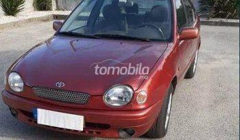 Toyota Corolla Occasion 1998 Diesel 55-000Km Rabat #96163