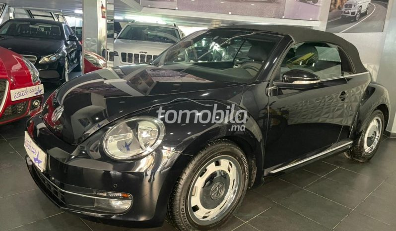 Volkswagen  Occasion 2019 Diesel 9000Km Casablanca #96045