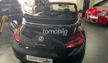 Volkswagen   2019 Diesel 5000Km Casablanca #96045 plein